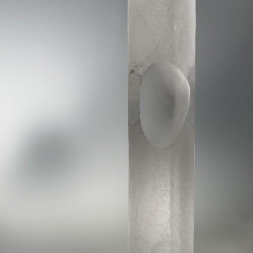 灰笛系列-透明色 Grey Flute-Transparent
