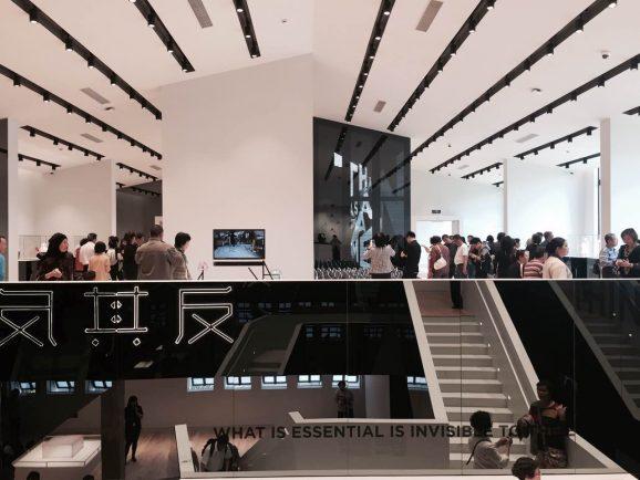 "2016年""5·18国际博物馆日""免费开放盛况</br>2016 National Museum Day"