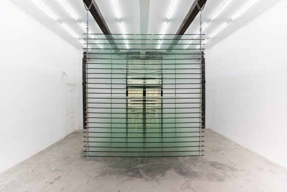 2016退火当代艺术展隆重开幕</br> Annealing Contemporary Art Opening