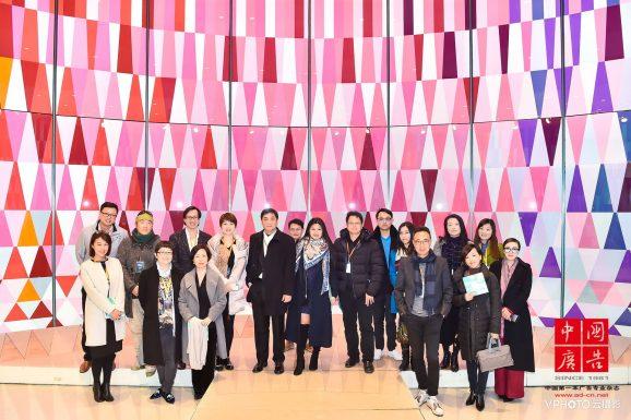 活动回顾 | 第五届中国广告年度数字大奖终审会于上海玻璃博物馆成功举办