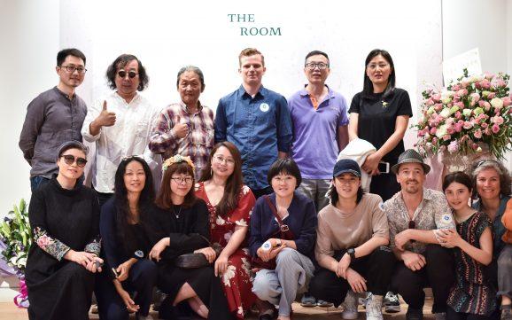 杜蒙国内首展《间》在上海手机万博登录博物馆开幕</br>The Solo Exhibition of Meng Du was opened at SHMOG