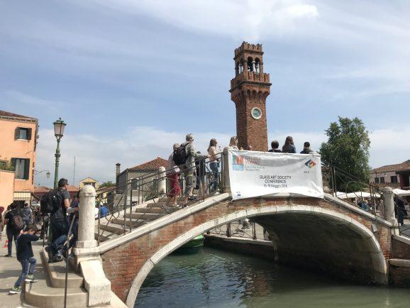 GAS2018年会于威尼斯穆拉诺如期举行</br>GAS 2018 Was Held in Murano