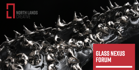 上海玻璃博物馆受邀参加Glass Nexus2018论坛</br>SHMOG was invited to attend the Glass Nexus 2018 Forum