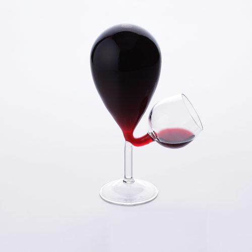 创意红酒杯</br>Glass Tank