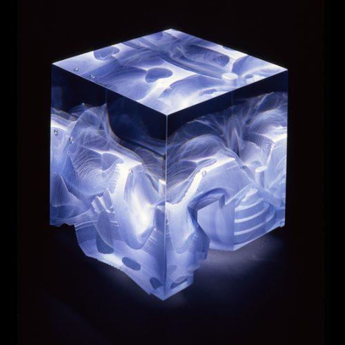 立方体</br>Cube