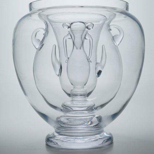 原型花瓶</br>The Archetypical Vase