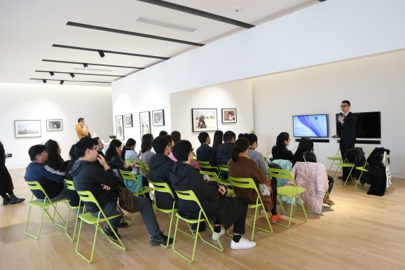 上海玻璃博物馆1月讲座回顾</br>Review of Shanghai Museum of Glass's Lectures in January