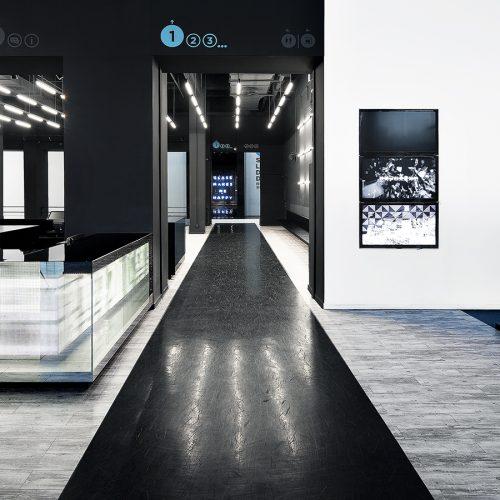博物馆入口 Musuem Entrance