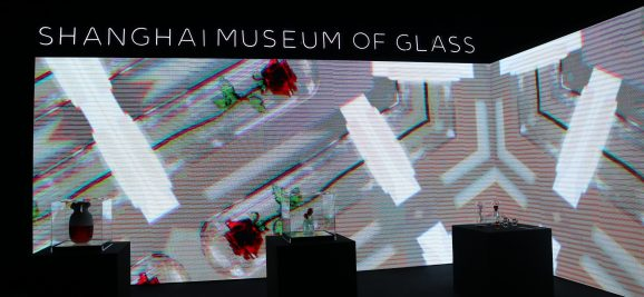 上海玻璃博物馆闪现草莓音乐节</br>Shanghai Museum of Glass Jumped Out At Strawberry Music Festival