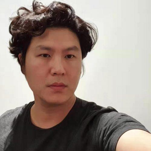 朴庆根</br>Kelvin Kyung Kun PARK