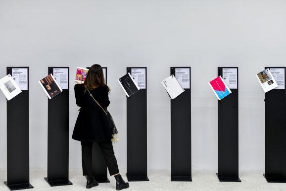 上海玻璃博物馆携手同济大学讲述《扩展叙事》</br>SHMOG X D&I: Expanding Narratives